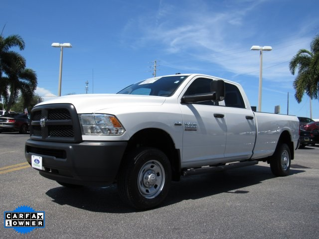 2014 Ram 2500 Crew Cab 4x4,  Pickup #267027 - photo 5