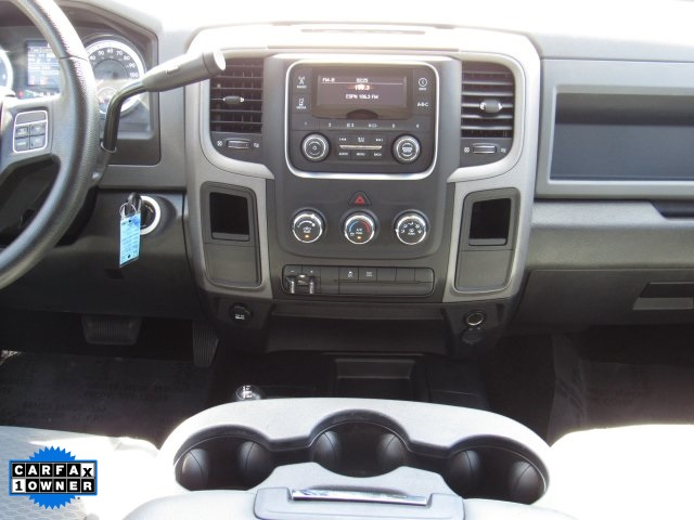 2014 Ram 2500 Crew Cab 4x4,  Pickup #267027 - photo 11
