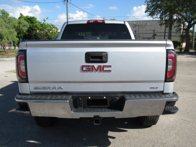 2016 Sierra 1500 Crew Cab 4x4, Pickup #273171M - photo 10