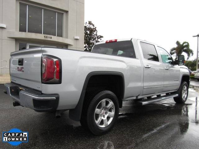 2016 Sierra 1500 Crew Cab 4x4, Pickup #273171M - photo 2