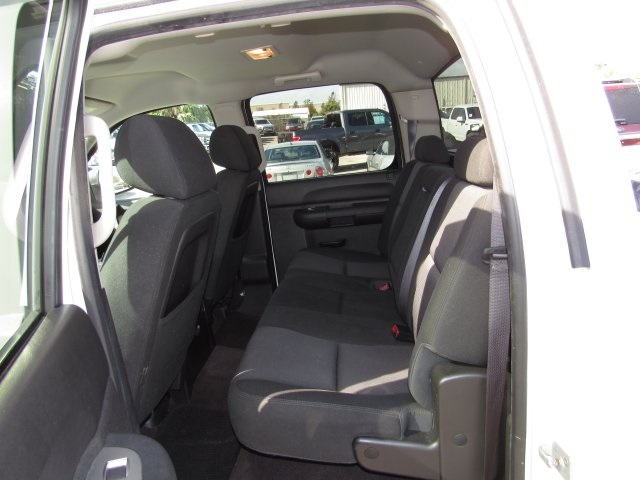 2012 Silverado 1500 Crew Cab, Pickup #275881 - photo 9