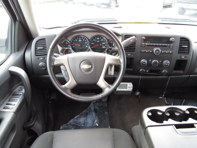 2012 Silverado 1500 Crew Cab, Pickup #275881 - photo 10