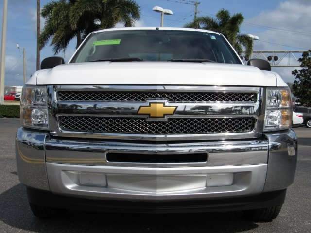 2012 Silverado 1500 Crew Cab, Pickup #275881 - photo 18