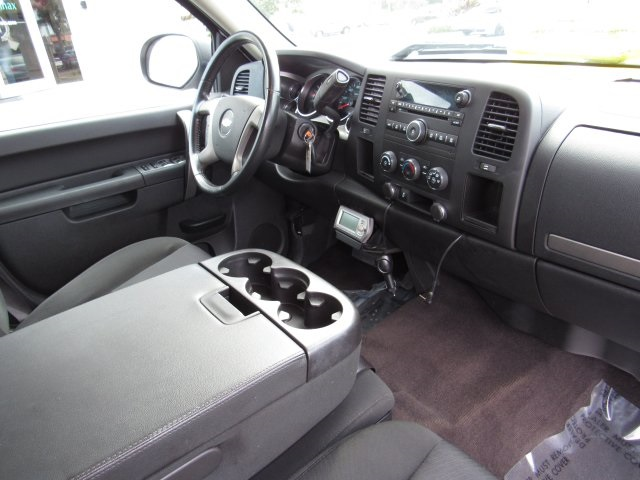 2012 Silverado 1500 Crew Cab, Pickup #275881 - photo 15