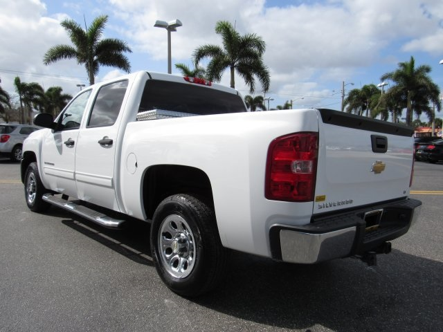 2012 Silverado 1500 Crew Cab, Pickup #275881 - photo 8
