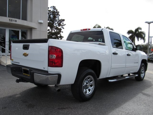 2012 Silverado 1500 Crew Cab, Pickup #275881 - photo 2