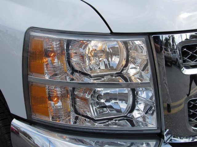 2012 Silverado 1500 Crew Cab, Pickup #275881 - photo 21