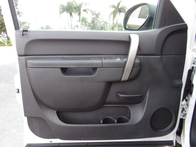 2012 Silverado 1500 Crew Cab, Pickup #275881 - photo 23