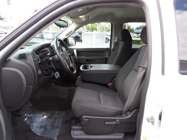 2012 Silverado 1500 Crew Cab, Pickup #275881 - photo 25