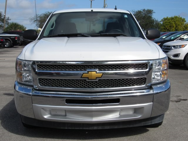2012 Silverado 1500 Crew Cab, Pickup #275881 - photo 4