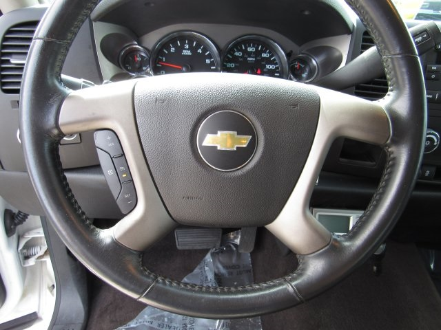 2012 Silverado 1500 Crew Cab, Pickup #275881 - photo 30