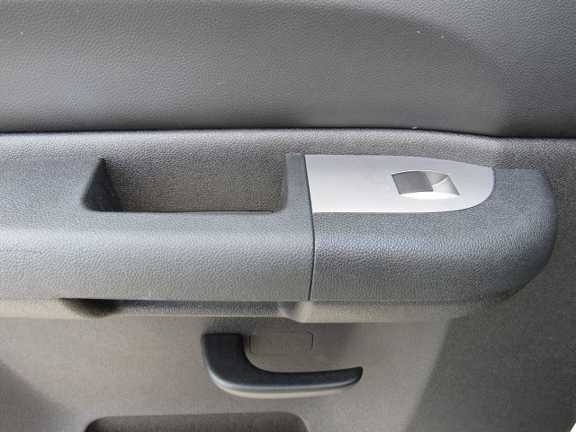 2012 Silverado 1500 Crew Cab, Pickup #275881 - photo 32