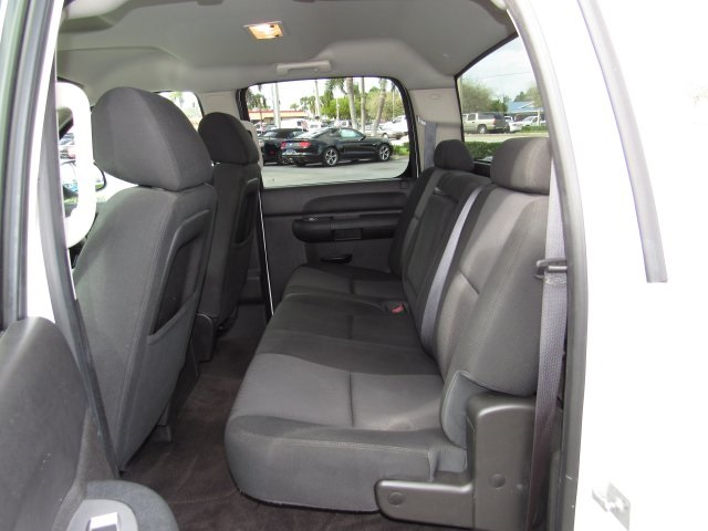 2012 Silverado 1500 Crew Cab, Pickup #275881 - photo 33