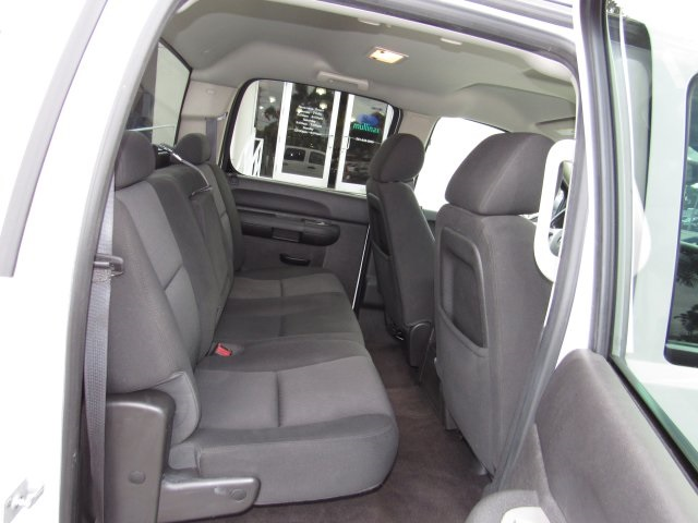 2012 Silverado 1500 Crew Cab, Pickup #275881 - photo 34
