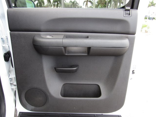 2012 Silverado 1500 Crew Cab, Pickup #275881 - photo 35