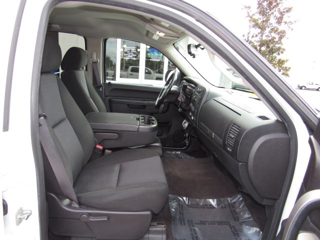2012 Silverado 1500 Crew Cab, Pickup #275881 - photo 37
