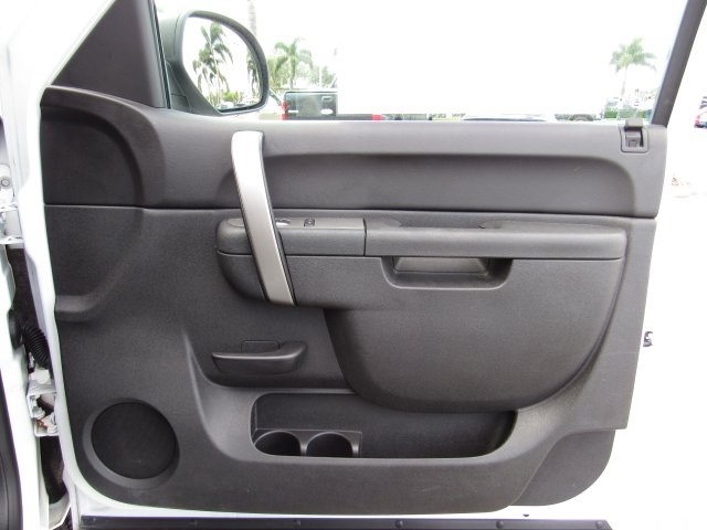 2012 Silverado 1500 Crew Cab, Pickup #275881 - photo 38