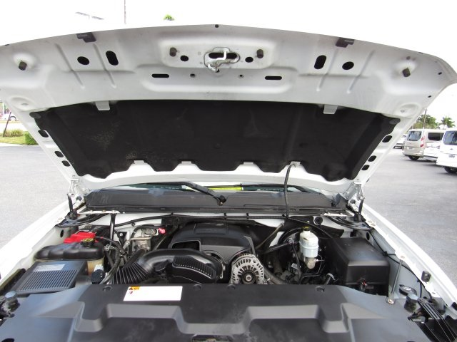 2012 Silverado 1500 Crew Cab, Pickup #275881 - photo 44