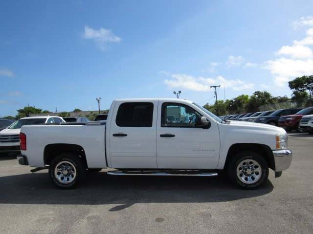 2012 Silverado 1500 Crew Cab, Pickup #275881 - photo 7