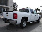 2012 Silverado 1500 Crew Cab, Pickup #275881 - photo 1