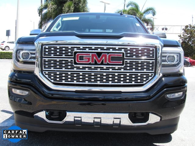 2016 Sierra 1500 Crew Cab 4x4, Pickup #289327M - photo 5