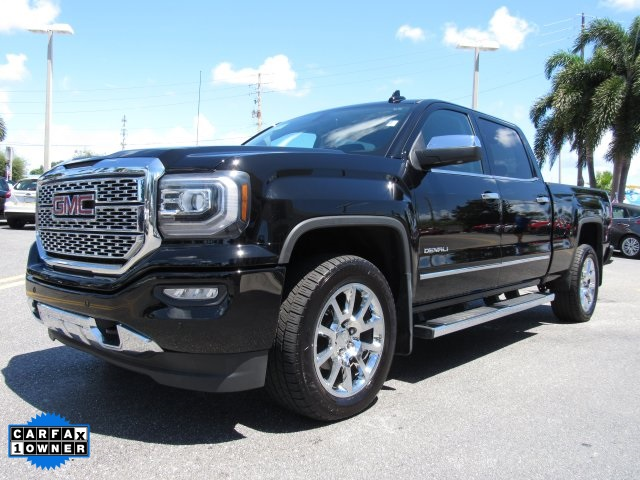 2016 Sierra 1500 Crew Cab 4x4, Pickup #289327M - photo 8