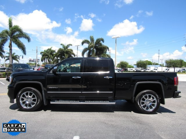 2016 Sierra 1500 Crew Cab 4x4, Pickup #289327M - photo 10