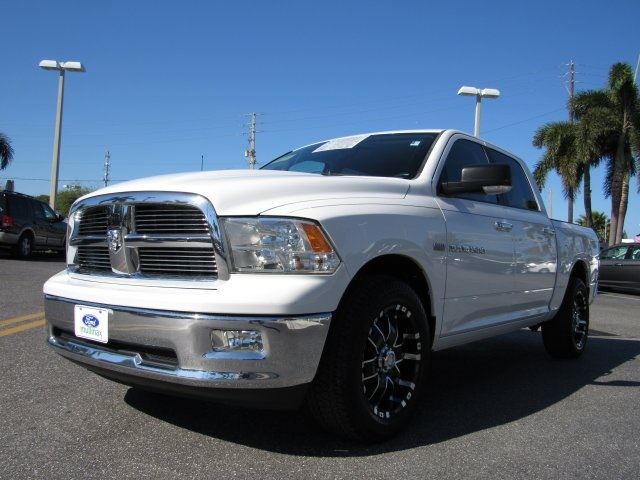 2012 Ram 1500 Crew Cab, Pickup #290131 - photo 3