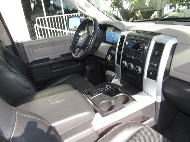 2012 Ram 1500 Crew Cab, Pickup #290131 - photo 12
