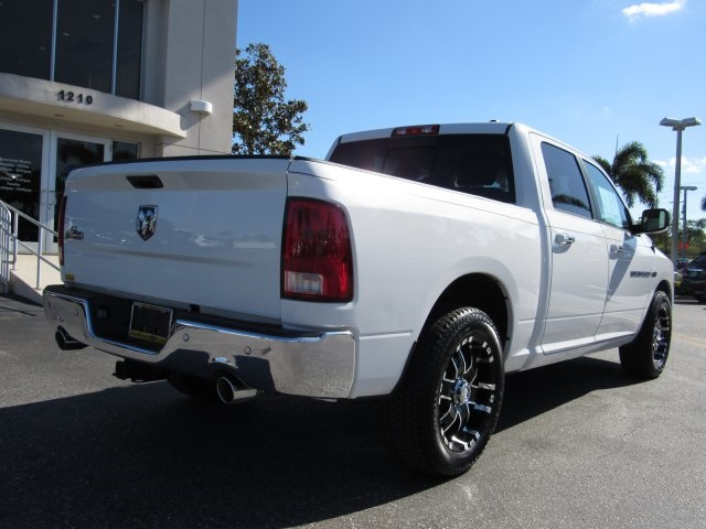 2012 Ram 1500 Crew Cab, Pickup #290131 - photo 2