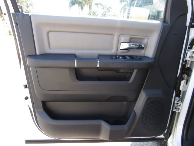 2012 Ram 1500 Crew Cab, Pickup #290131 - photo 17