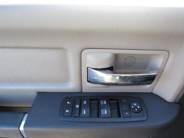 2012 Ram 1500 Crew Cab, Pickup #290131 - photo 18