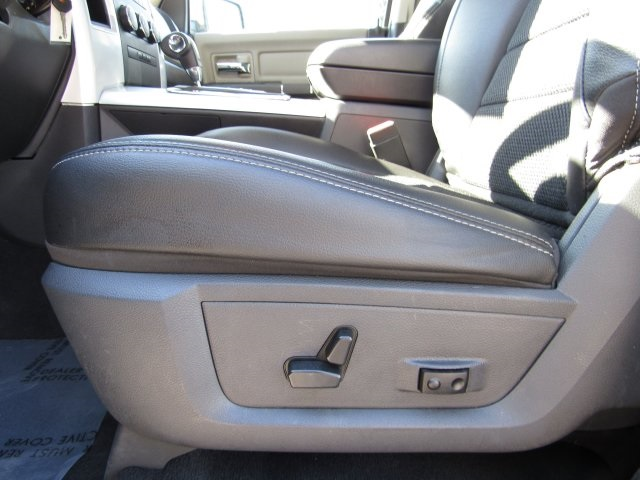 2012 Ram 1500 Crew Cab, Pickup #290131 - photo 20