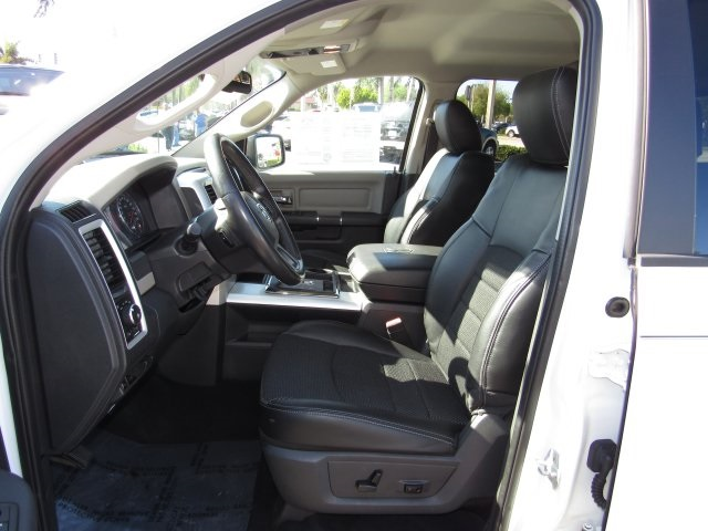 2012 Ram 1500 Crew Cab, Pickup #290131 - photo 21