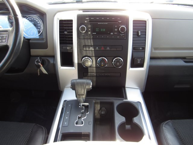 2012 Ram 1500 Crew Cab, Pickup #290131 - photo 22