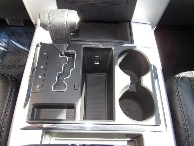 2012 Ram 1500 Crew Cab, Pickup #290131 - photo 25