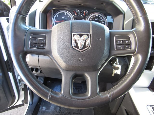 2012 Ram 1500 Crew Cab, Pickup #290131 - photo 27