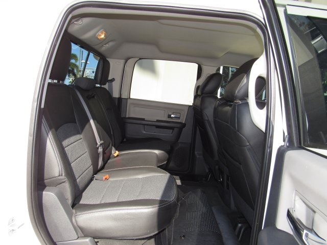 2012 Ram 1500 Crew Cab, Pickup #290131 - photo 31