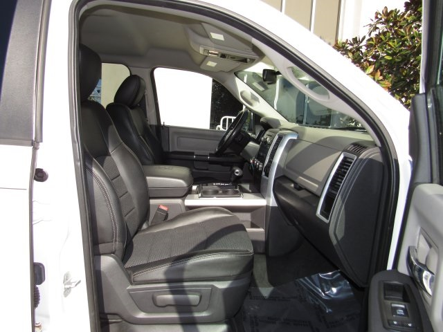 2012 Ram 1500 Crew Cab, Pickup #290131 - photo 34