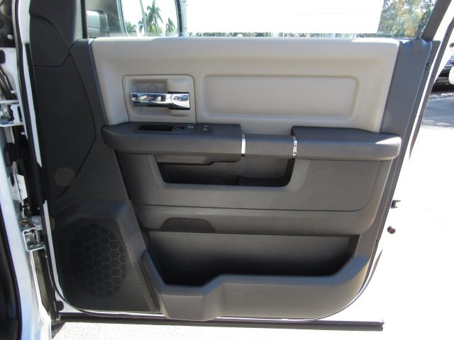 2012 Ram 1500 Crew Cab, Pickup #290131 - photo 35