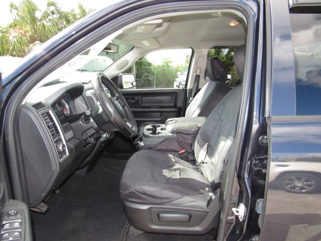 2014 Ram 1500 Quad Cab Pickup #372230 - photo 17