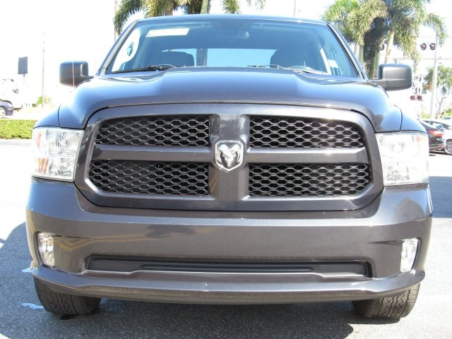 2014 Ram 1500 Quad Cab Pickup #372230 - photo 24