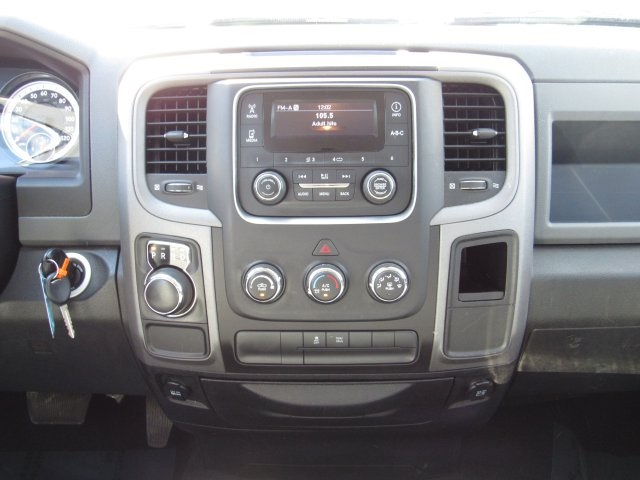 2014 Ram 1500 Quad Cab Pickup #372230 - photo 23