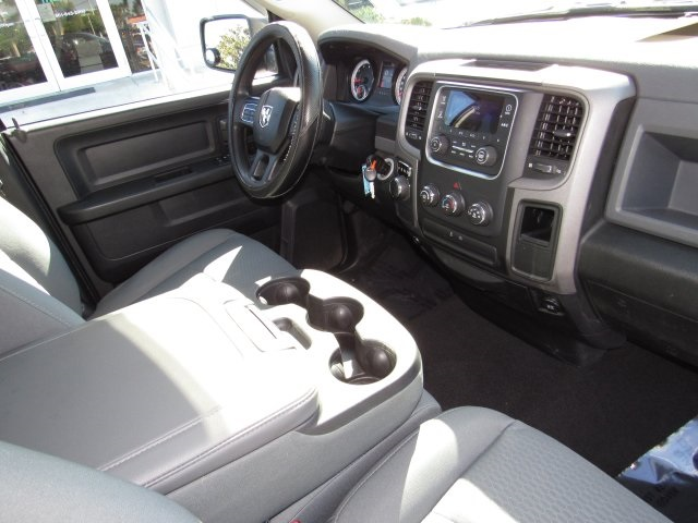 2014 Ram 1500 Quad Cab Pickup #372230 - photo 15