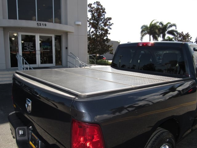 2014 Ram 1500 Quad Cab Pickup #372230 - photo 26