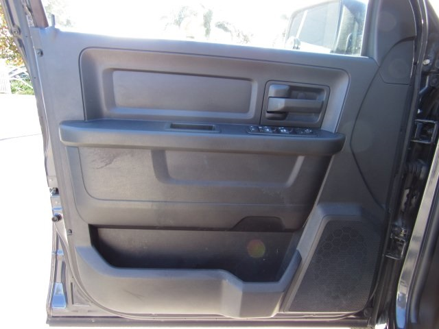 2014 Ram 1500 Quad Cab Pickup #372230 - photo 31