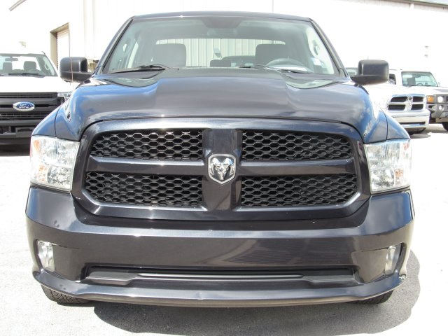 2014 Ram 1500 Quad Cab Pickup #372230 - photo 10