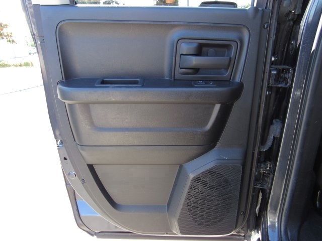 2014 Ram 1500 Quad Cab Pickup #372230 - photo 38