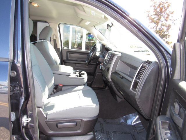 2014 Ram 1500 Quad Cab Pickup #372230 - photo 43