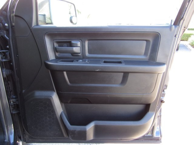 2014 Ram 1500 Quad Cab Pickup #372230 - photo 44
